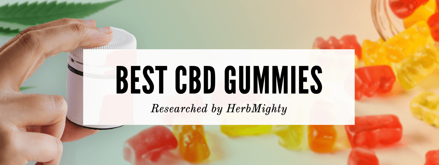 10 Best CBD Gummies For Sale In 2019 » The Tastiest CBD Edibles