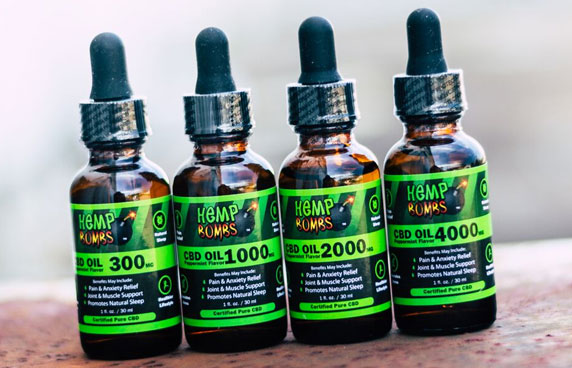 The 10 Best CBD Oil Brands — Our Top Picks & Buyer's Guide (2019)