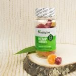 tasty hemp oil gummies