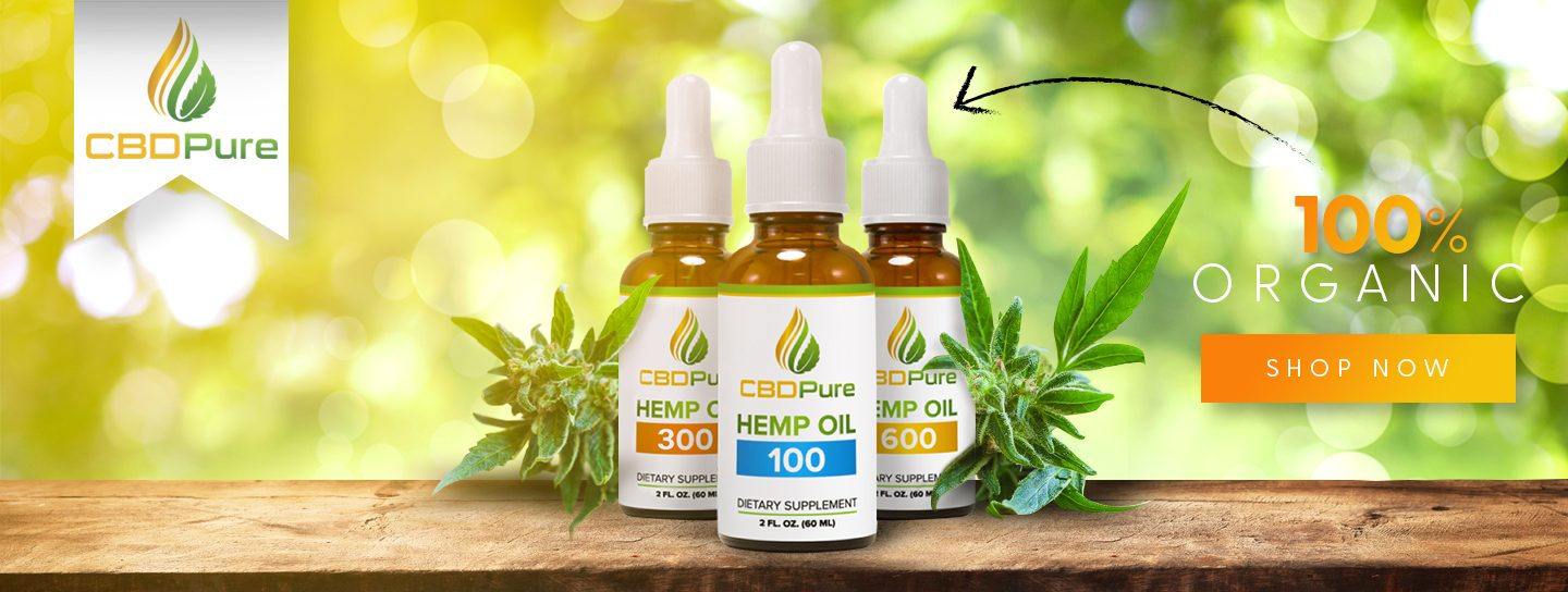 Endoca CBD Review (Read BEFORE Buying): 2019 Review + Coupon
