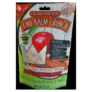 king Kalm crunch