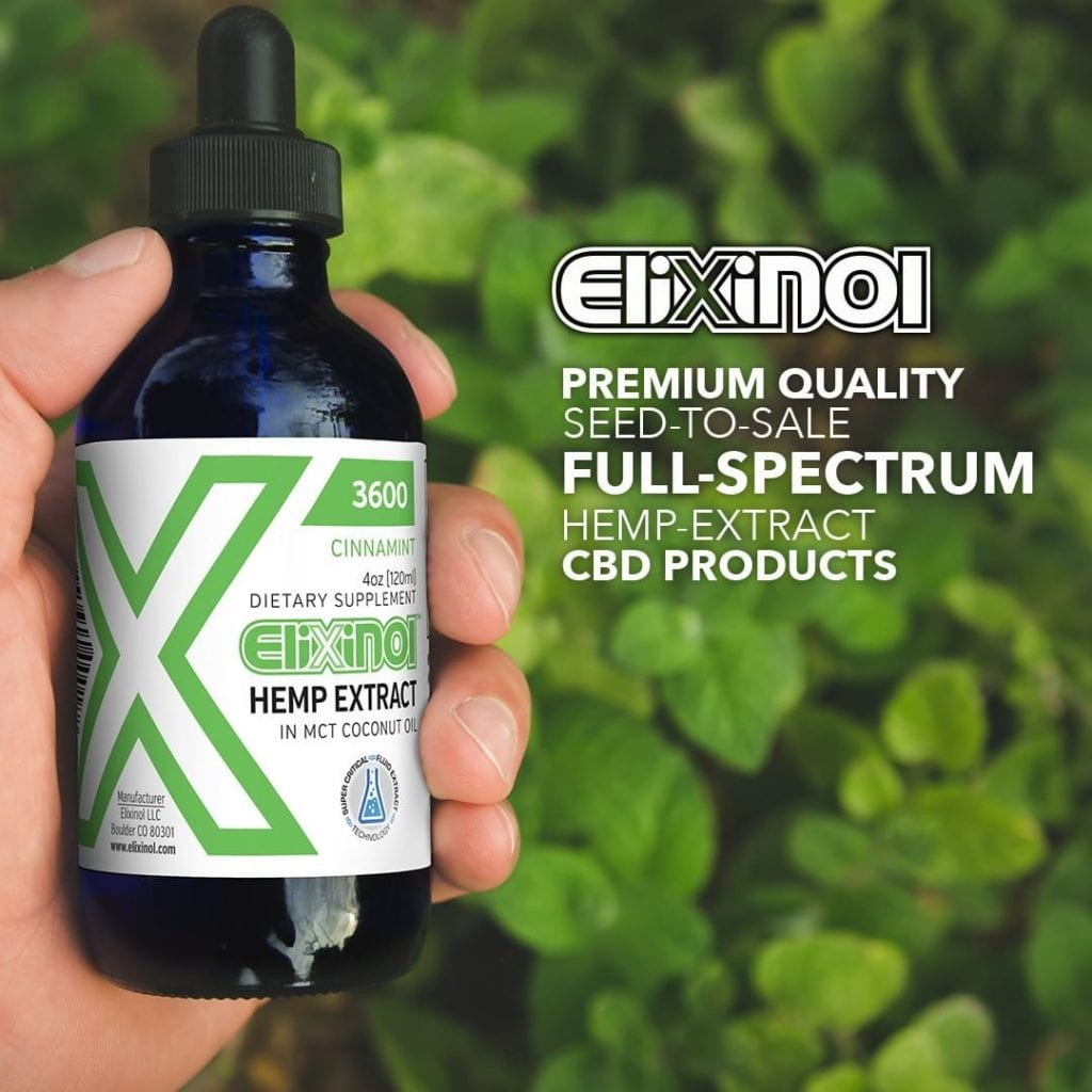 elixinol cbd review 2019