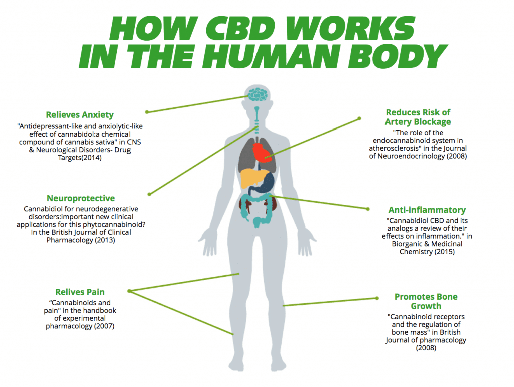what is CBD? UK