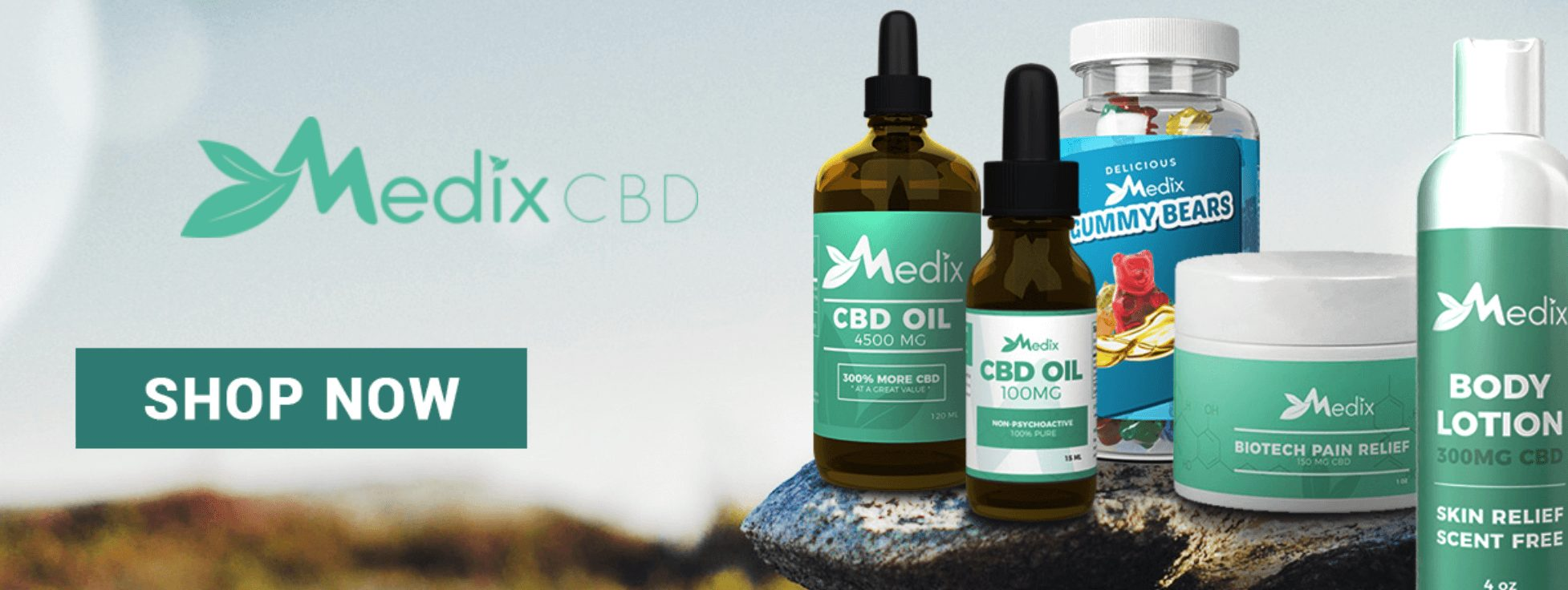 Medix CBD review