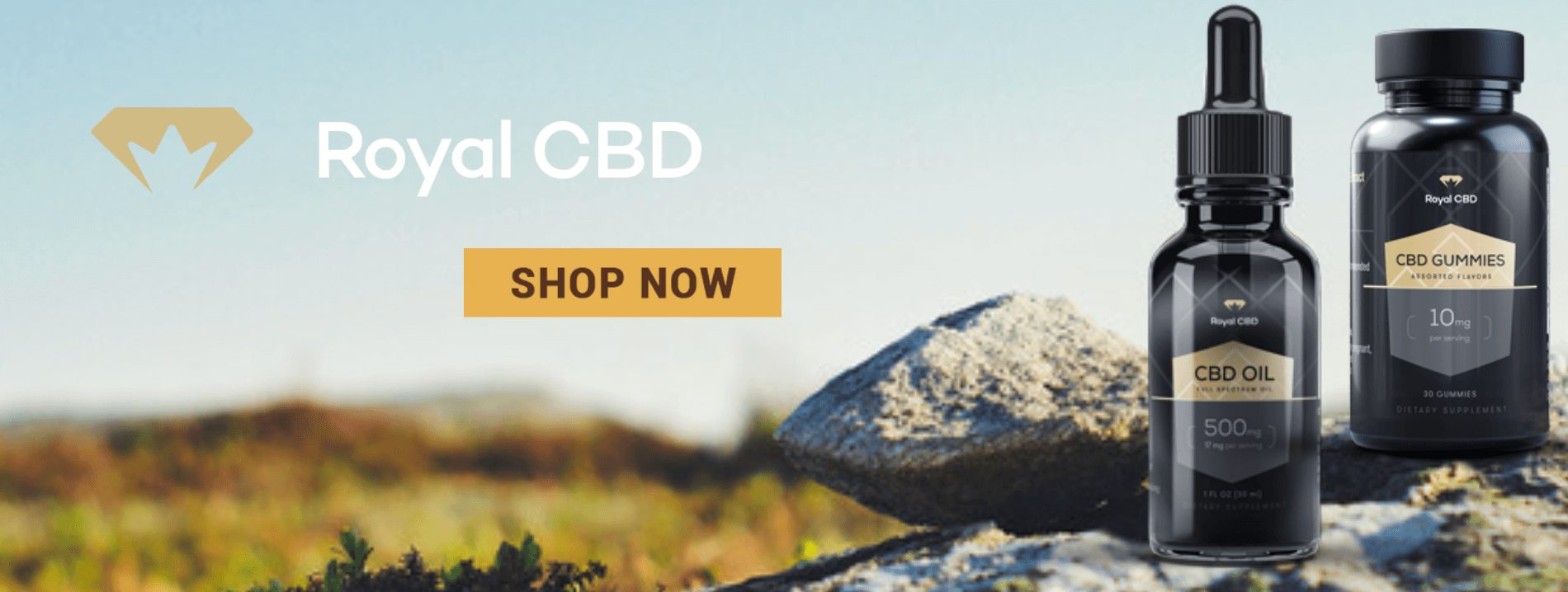 Royal CBD Review