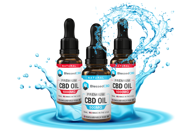 CBD Oil UK — The 7 Best CBD Oil Brands In UK Reviewed (2019)